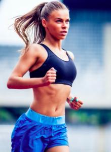 марафон, бег, тренировка силы воли