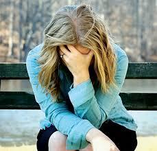 Депрессия - это не просто плохое настроение