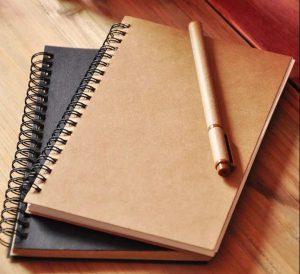 как поднять настроение - дневник успеха и благодарностей